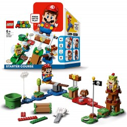 LEGO 71360 Pack de...