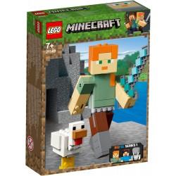 LEGO Minecraft 21149...